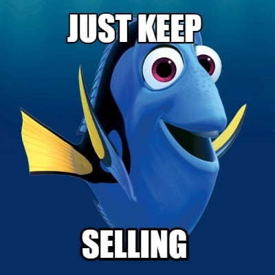 just-keep-selling