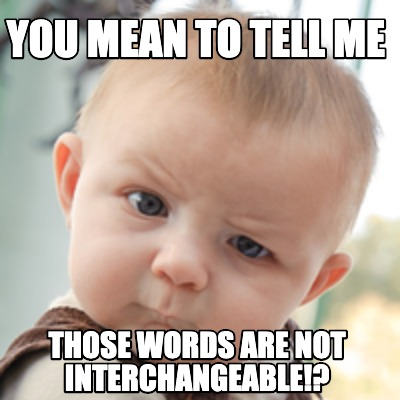 you-mean-to-tell-me-those-words-are-not-interchangeable