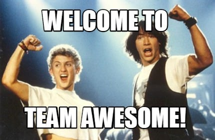 welcome-to-team-awesome8