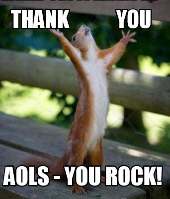 thank-you-aols-you-rock