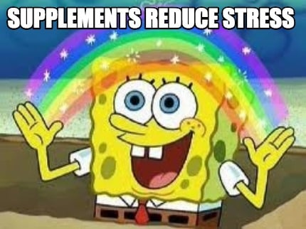 supplements-reduce-stress