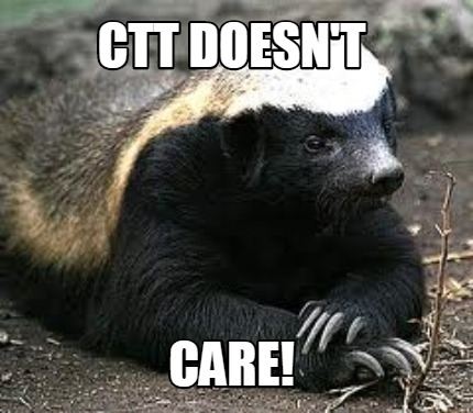 ctt-doesnt-care