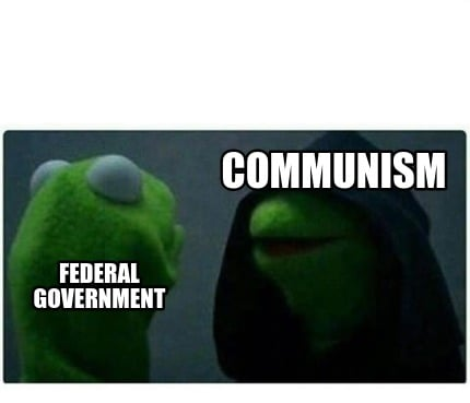 federal-government-communism