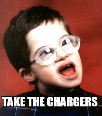 take-the-chargers