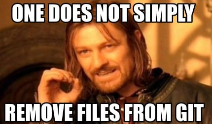 one-does-not-simply-remove-files-from-git