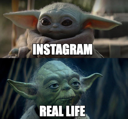 instagram-real-life