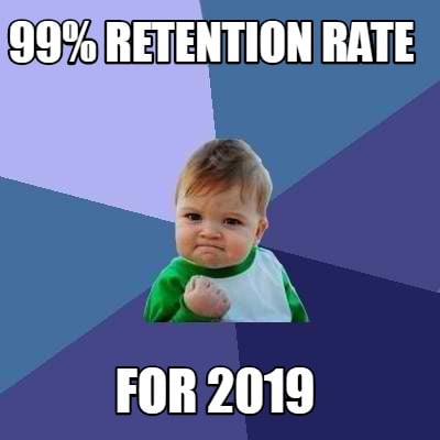 99-retention-rate-for-2019
