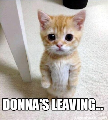 donnas-leaving