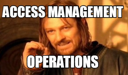 access-management-operations