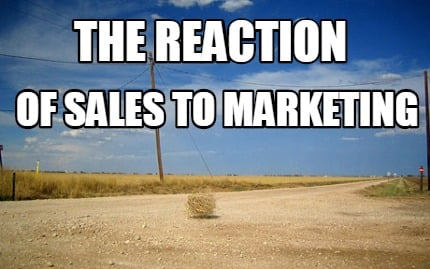 the-reaction-of-sales-to-marketing