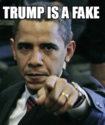 trump-is-a-fake