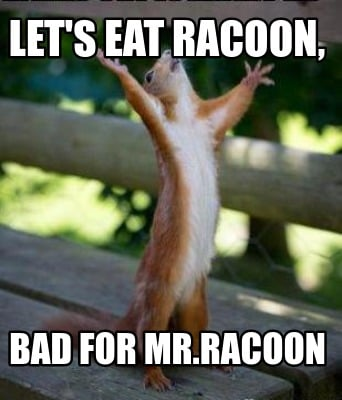 lets-eat-racoon-bad-for-mr.racoon