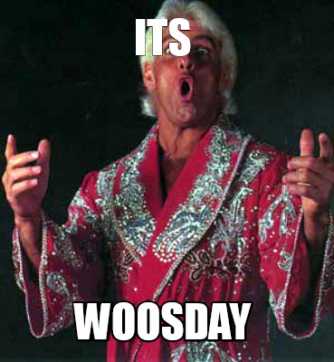 its-woosday
