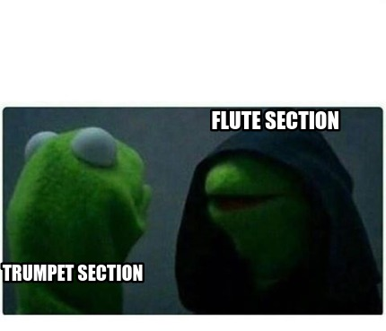 trumpet-section-flute-section