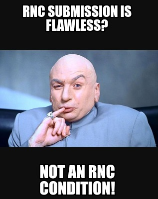 rnc-submission-is-flawless-not-an-rnc-condition