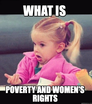 what-is-poverty-and-womens-rights