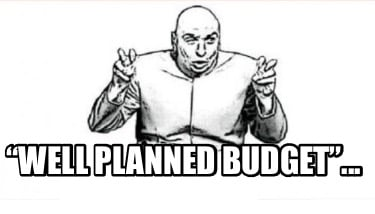 well-planned-budget