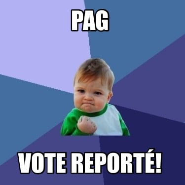 pag-vote-report