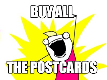 buy-all-the-postcards
