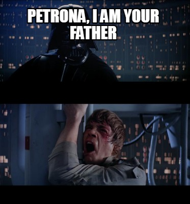 petrona-i-am-your-father