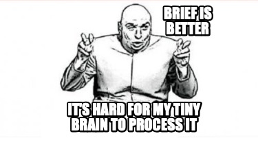 brief-is-better-its-hard-for-my-tiny-brain-to-process-it
