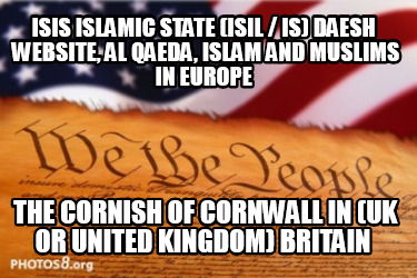 isis-islamic-state-isil-is-daesh-website-al-qaeda-islam-and-muslims-in-europe-th9
