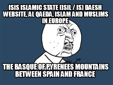 isis-islamic-state-isil-is-daesh-website-al-qaeda-islam-and-muslims-in-europe-th67