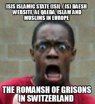 isis-islamic-state-isil-is-daesh-website-al-qaeda-islam-and-muslims-in-europe-th97