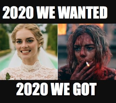 2020-we-wanted-2020-we-got