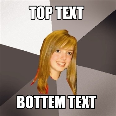 top-text-bottem-text2