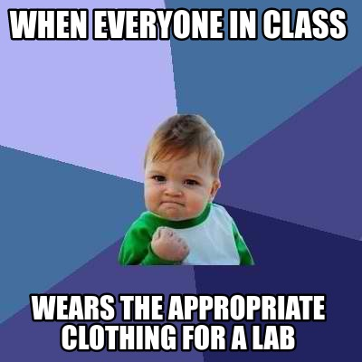 when-everyone-in-class-wears-the-appropriate-clothing-for-a-lab