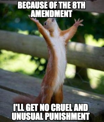 because-of-the-8th-amendment-ill-get-no-cruel-and-unusual-punishment4