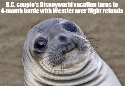 b.c.-couples-disneyworld-vacation-turns-to-4-month-battle-with-westjet-over-flig