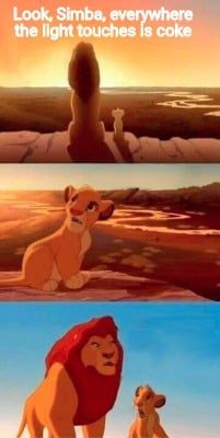 look-simba-everywhere-the-light-touches-is-coke