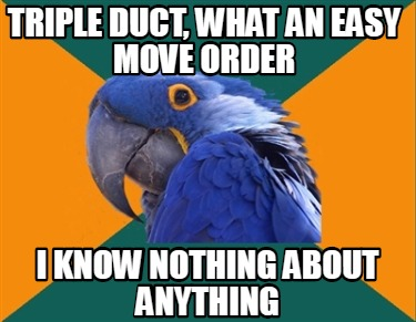 triple-duct-what-an-easy-move-order-i-know-nothing-about-anything
