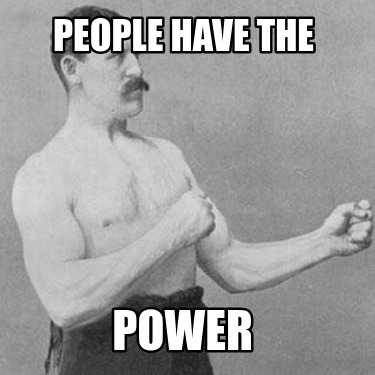 people-have-the-power