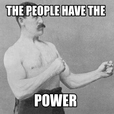 the-people-have-the-power