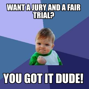 want-a-jury-and-a-fair-trial-you-got-it-dude