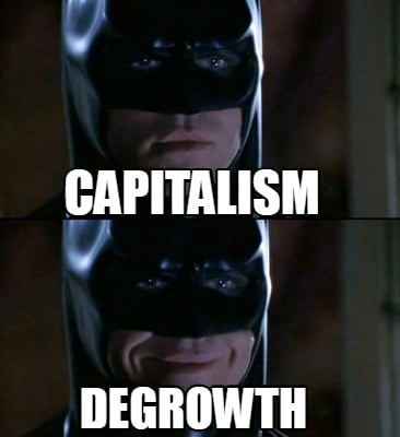 capitalism-degrowth