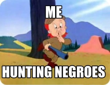 me-hunting-negroes
