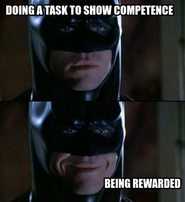 doing-a-task-to-show-competence-being-rewarded