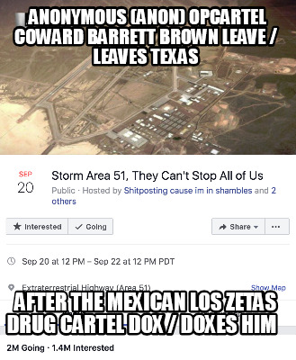 anonymous-anon-opcartel-coward-barrett-brown-leave-leaves-texas-after-the-mexica8