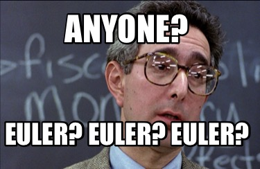 anyone-euler-euler-euler