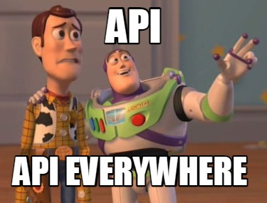 api-api-everywhere