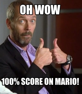 oh-wow-100-score-on-mario