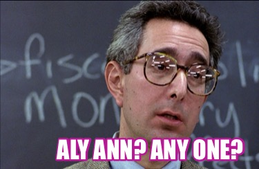 aly-ann-any-one