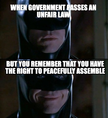 when-government-passes-an-unfair-law-but-you-remember-that-you-have-the-right-to