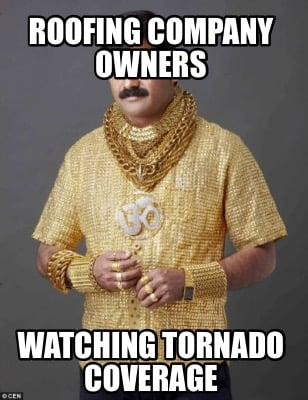 roofing-company-owners-watching-tornado-coverage