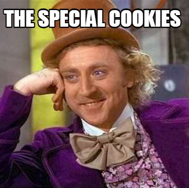 the-special-cookies