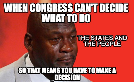 when-congress-cant-decide-what-to-do-so-that-means-you-have-to-make-a-decision-t